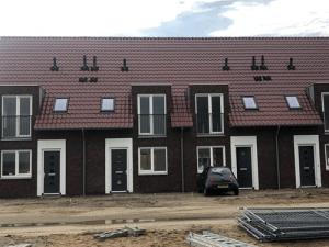 Groothandel Steen Nieuwbouwwijk