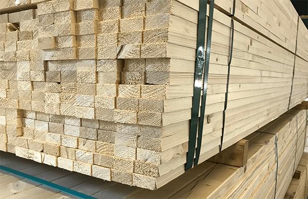 houtmateriaal kopen groothandel